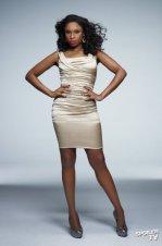 Smash 2 - Jennifer Hudson (Veronica Moore)