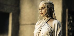 Game of Thrones 5 - Daenerys