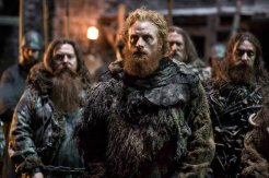 Game of Thrones 5 - Bruti