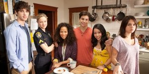 The Fosters Banner