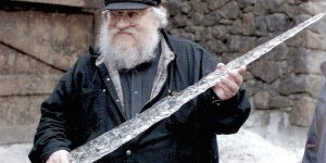 Game of Thrones George R.R. Martin