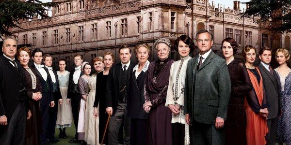 Downton Abbey migliori episodi