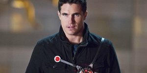 The Flash Amell