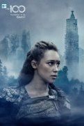 The 100 - Character Poster