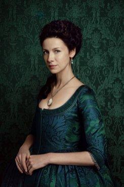 Outlander 2 - Claire