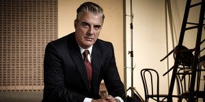 Gone Chris Noth