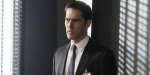 Criminal Minds Thomas Gibson