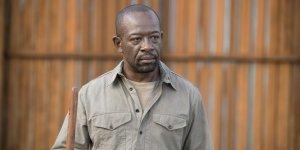 Lennie James The Walking Dead Fear The Walking Dead