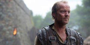 Game of Thrones Jorah Mormont