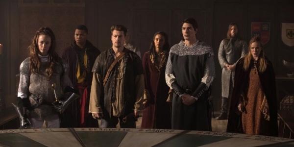 Legends of Tomorrow S02E12
