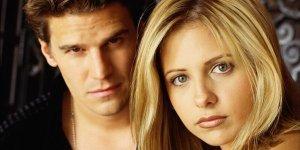 Buffybuffy l'ammazzavampiri serie tv sarah michelle gellar