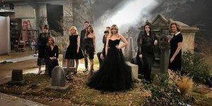 Buffy bts cast EW