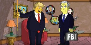 I Simpson Trump Mueller