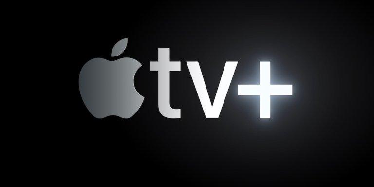 apple tv plus banner slide