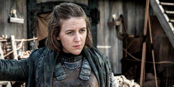 Game of Thrones Gemma Whelan Yara