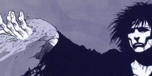 Sandman netflix neil gaiman serie tv