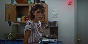 Stranger Things - Stagione 3 Natalia Dyer Nancy Wheeler