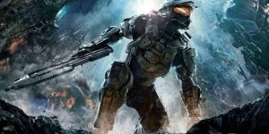 halo master chief serie