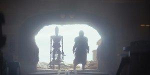 Star Wars The Mandalorian Pedro Pascal Taika Waititi