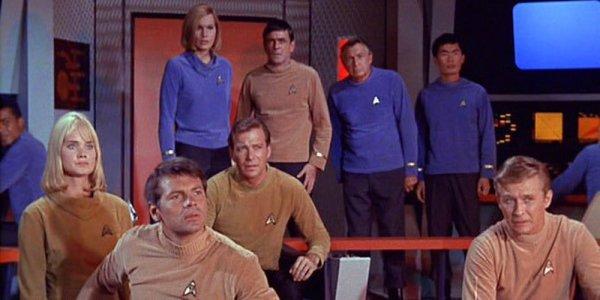 Star Trek William Shatner