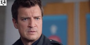 The Rookie 2 nathan fillion abc 3