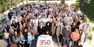 Grey's Anatomy 350 episodi ABC medical drama
