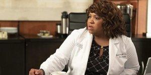 Grey's Anatomy ABC Bailey Meredith