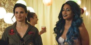 Hawaii Five-0 Ascolti USA Halloween episodio