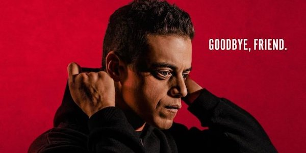 Mr. Robot 4 debutto deludente