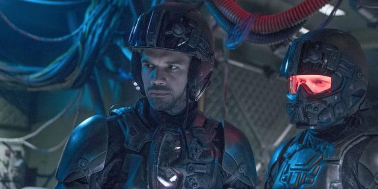 The Expanse 4