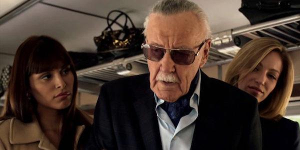 Stan Lee cammeo marvel