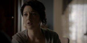 The Flash Natalie Dreyfuss Sue Dearbone