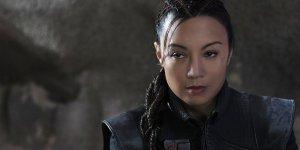 The Mandalorian - Fennec Shand Ming-Na Wen