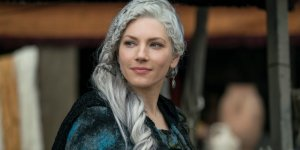 Vikings Lagertha banner katheryn winnick