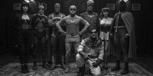 Watchmen - Minutemen