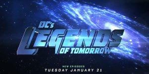 Dettagli quinta stagione legends of tomorrow