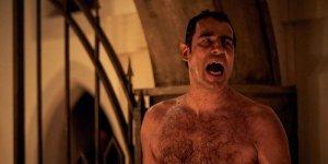 Dracula Claes Bang prima seconda stagione netflix bbc