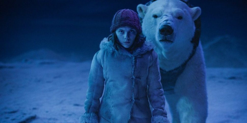 his dark materials queste oscure materie 1x08