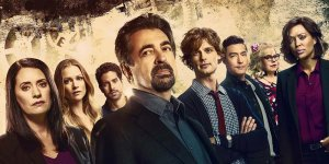 Criminal Minds 15x10 And in the End