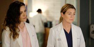 Grey's Anatomy S16E15 Snowblind 18