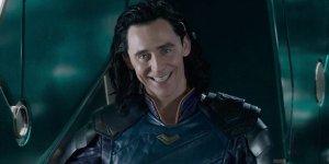 Loki serie Disney+ Tom Hiddlestone