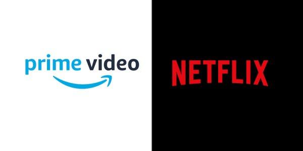 netflix prime video