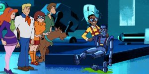 SCOOBY - DOO AND GUESS WHO STEVE URKEL BOING