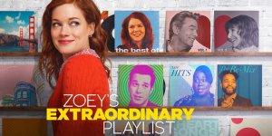 Zoey's Extraordinary Playlist