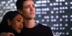 10. The Flash S05E22 Retaggio