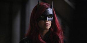 Batwoman ruby rose kate kane protagonista