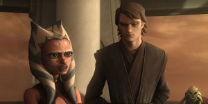 Star Wars The Clone Wars quinta stagione