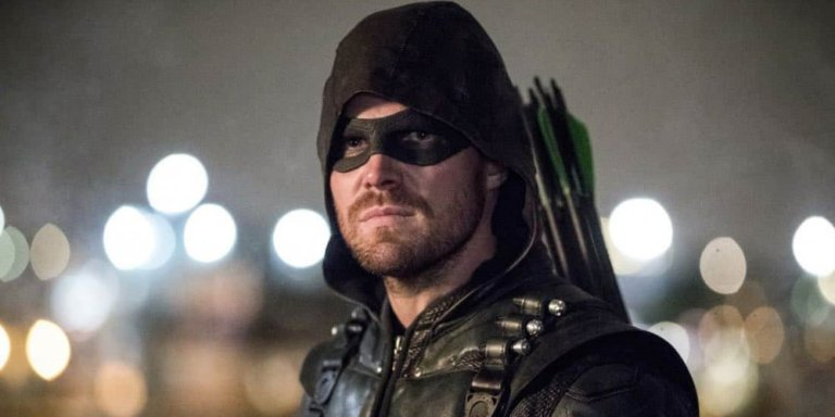 2-Oliver Queen (Arrow)