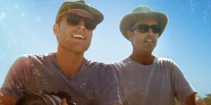 Disney+Turisti curiosi con Bob e Mack