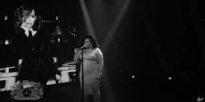 Naya Rivera tributo Amber Riley